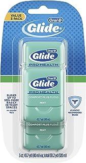 نخ دندان ، نعناع Oral-B Glide Pro-Health Comfort Plus