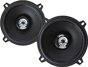 $78 » Hertz DCX130.3 Coaxial Car Speakers, Black
