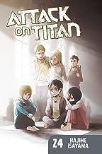 Download Book Attack on Titan 24 PDF