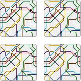 Best subway restaurant metro decor Reviews