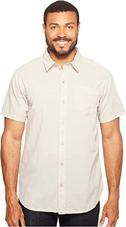 Campside Crest™ Short Sleeve Shirt