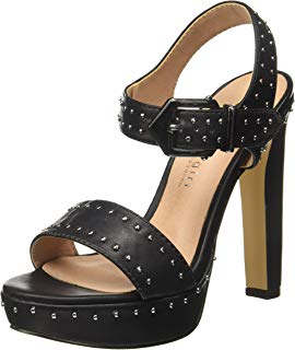 Steve Madden ROOMA 011 Zapatillas Altas para Mujer