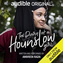 The Diary of a Hounslow Girl: An Audible Original