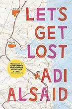 Let's Get Lost (Harlequin Teen)