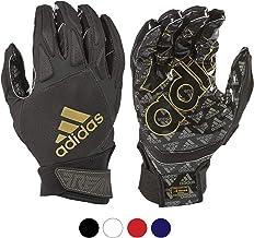 adidas Freak 4.0 Padded Receiver Football Gloves - Multiple Styles