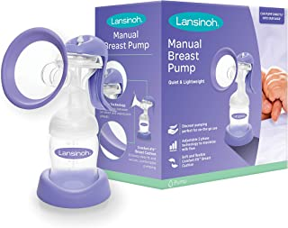 Lansinoh Lansinoh Manual Breast Pump,