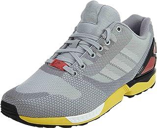 Men's ZX Flux Weave Originals Running Shoe