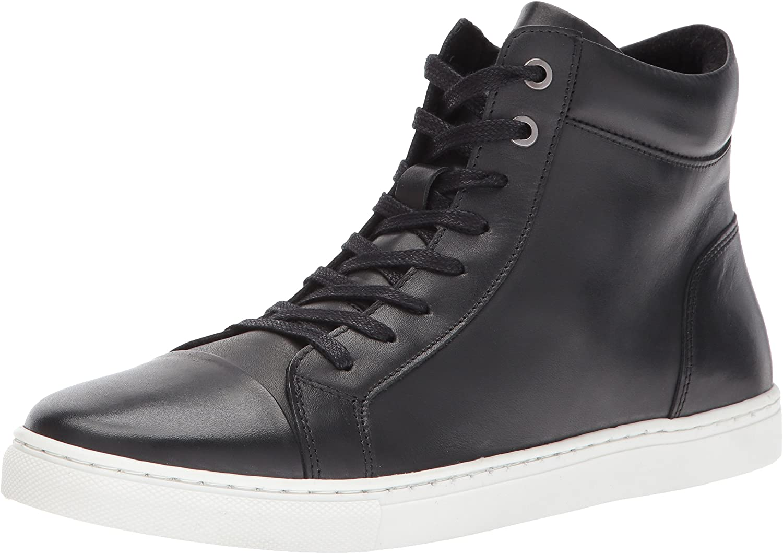 RW by Robert Wayne Mens Daxton Sneaker