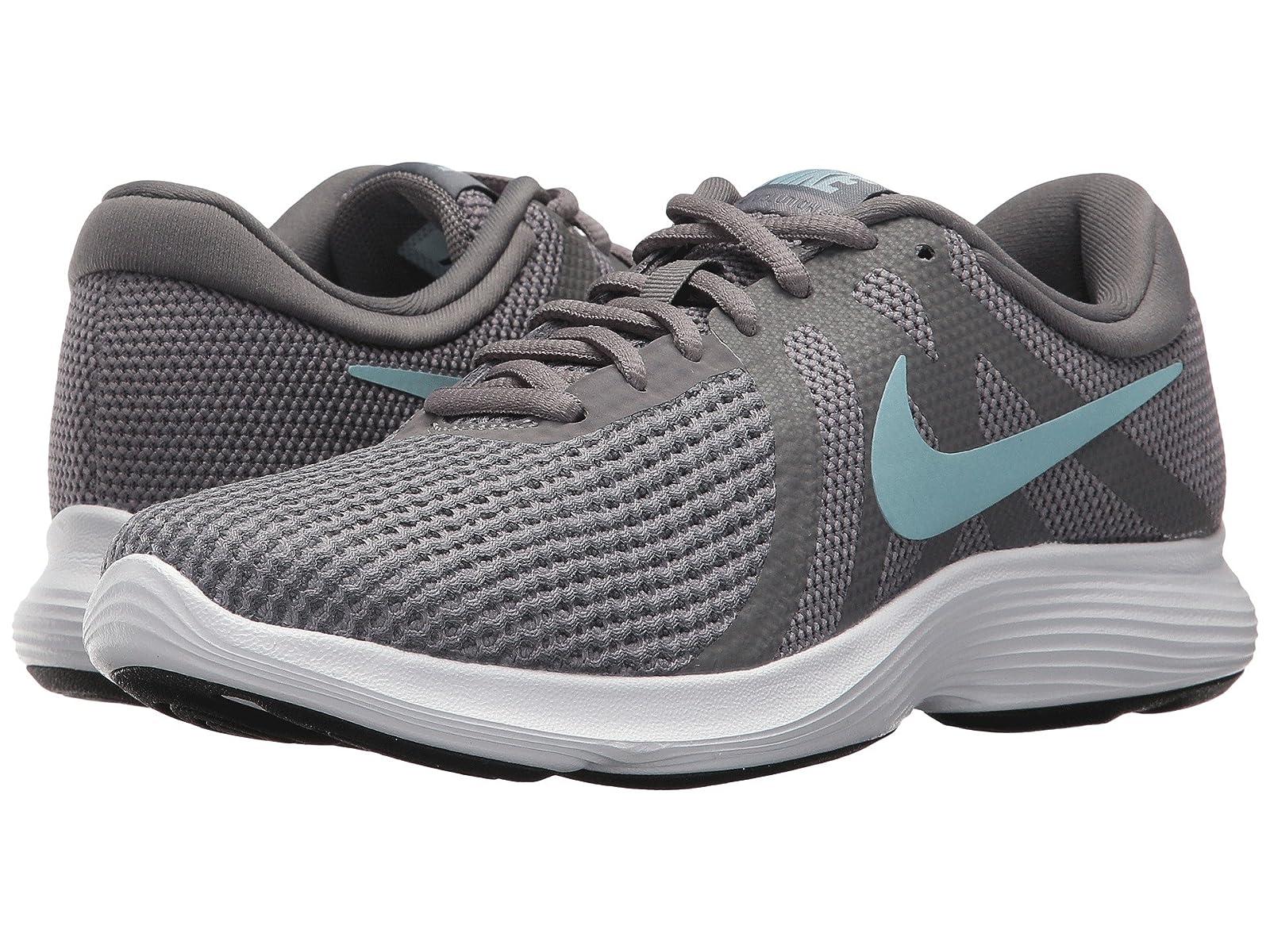 Nike Revolution 4Atmospheric grades have affordable shoes