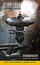 Harbinger: Star Trek Vanguard (Star Trek: The Original Series)
