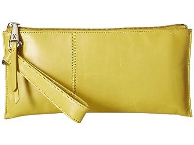 Hobo Vida (Lemongrass) Clutch Handbags