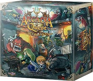 Arcadia Quest: Core Game