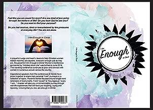 I Am Enough In Christ: Devotional