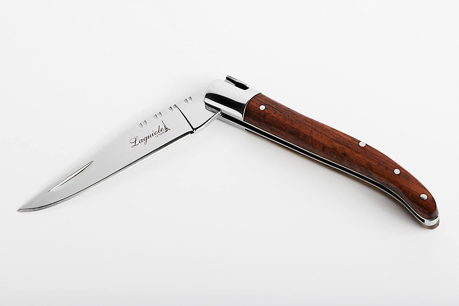 Laguiole Ranking TOP10 LA TOUR Ultra Size Knife One Gifts Folding