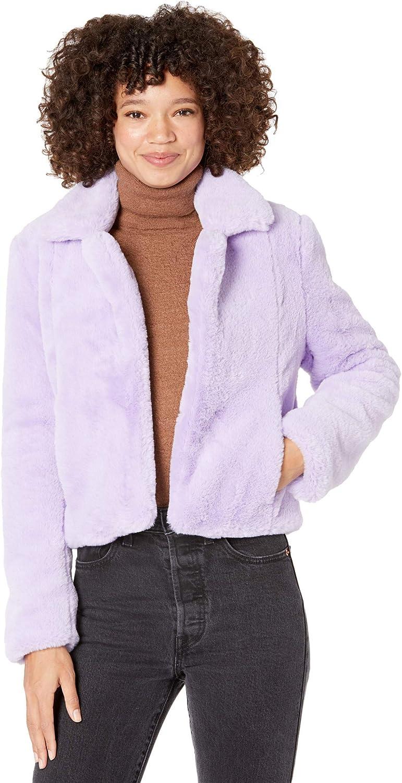 [BLANKNYC] womens Jacket