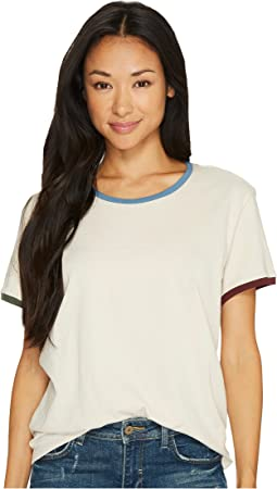 Tavik - All Nighter Short Sleeve Tee