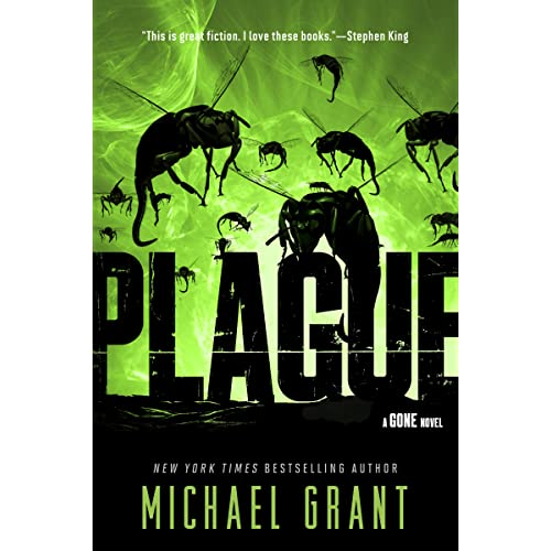 Plague (Gone Book 4)