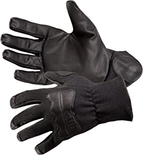 5.11 Tactical Men's TAC NFO2 Glove, TacticalTouch Precision, Hook and Loop Closure, Style 59342