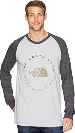 TNF Light Grey Heather/TNF Dark Grey Heather