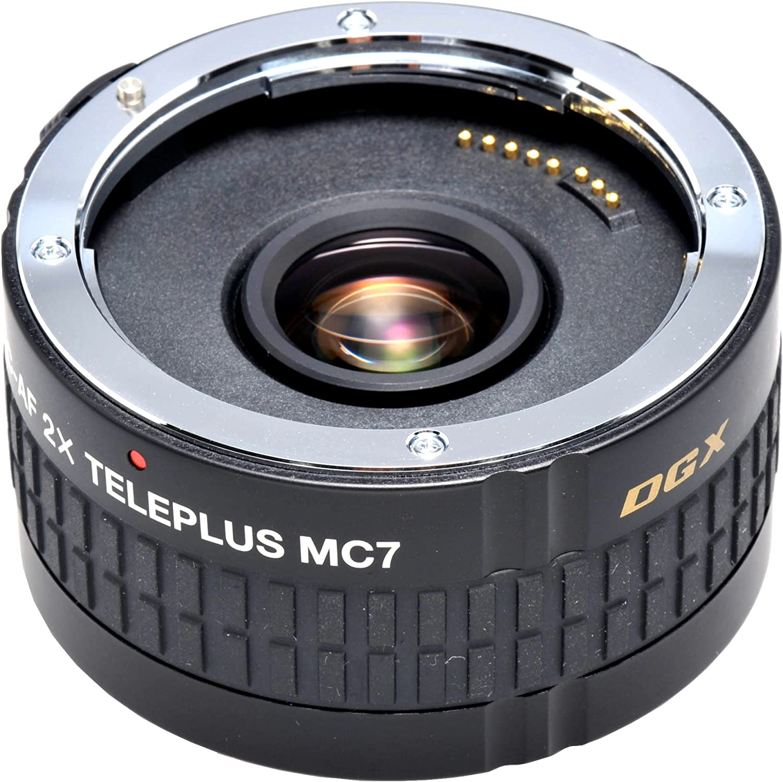 Kenko Ke Mc7dxc Dgx Mc7 Canon Af Konverter 2 0 Fach Kamera