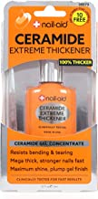 NAIL-AID Ceramide Extreme Thickener, Clear, 0.55 Fluid Ounce