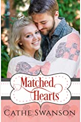 Matched Hearts (The Glory Quilts) Kindle Edition