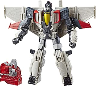 Transformers: Bumblebee -- Energon Igniters Nitro Series BLITZWING