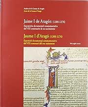 Jaume I d'Aragó (1208-1276) : exposició documental commemorativa del VIII centenari del seu naixement = Jaime I de Aragón (1208-1276) : exposición ... = James I of Aragon (1208-1276) : documentary