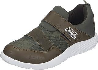 SLAZENGER Erkek Sa28Le044 800  Sneaker, Yeşil