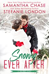 Snowy Ever After Kindle Edition