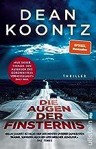 Die Augen der Finsternis: Thriller (German Edition)