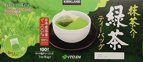 Best costco matcha green tea Reviews