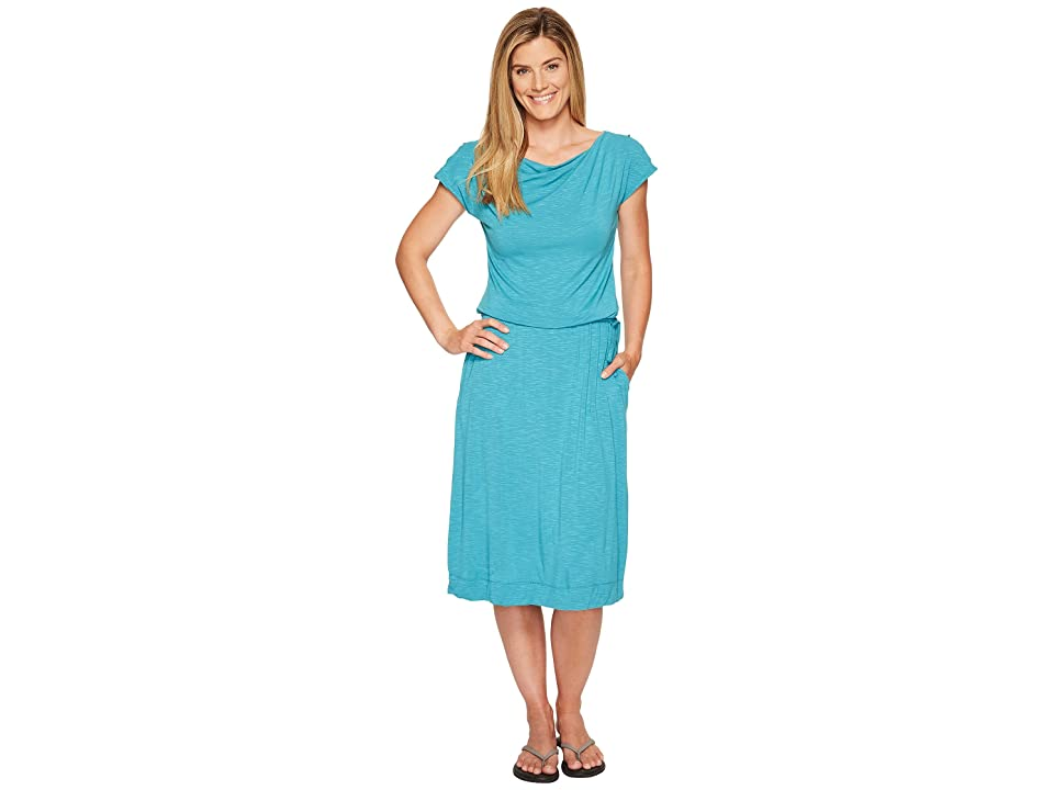Royal Robbins Noe Dress (Reservoir) Women