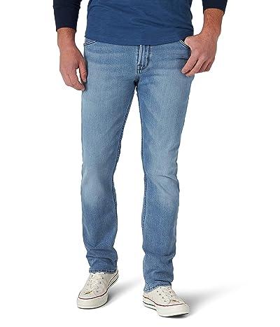 Wrangler Wrangler Ultra Flex Straight Fit Jean