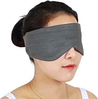 TEMPUP Eye Band Sleep Mask, Self Recovery Wear, Headache Helper, Helps Full Night's Sleep - for Unisex