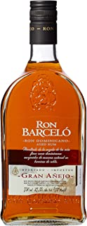 Barcelo Ron Gran Anejo, 1er Pack 1 x 700 ml