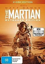 The Martian [Extended Cut Version] [NON-USA Format / PAL / Region 4 Import - Australia]