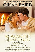 Romantic Ghost Stories (Books 1 - 3)