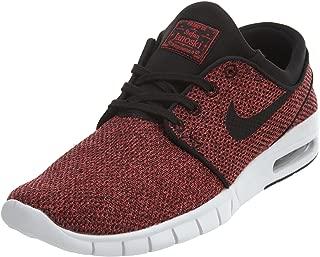 Men's Stefan Janoski Max Track Red/Black-cedarSneakers - 7.5 D(M) US