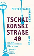 Tschaikowskistraße 40 (German Edition)