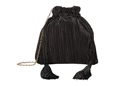 Jessica McClintock Naomi (Black) Handbags