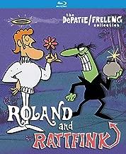 Roland and Rattfink 17 Cartoons