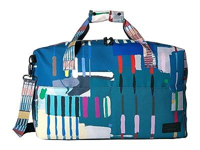 HEX Hex X Push Duffel (Multi) Duffel Bags