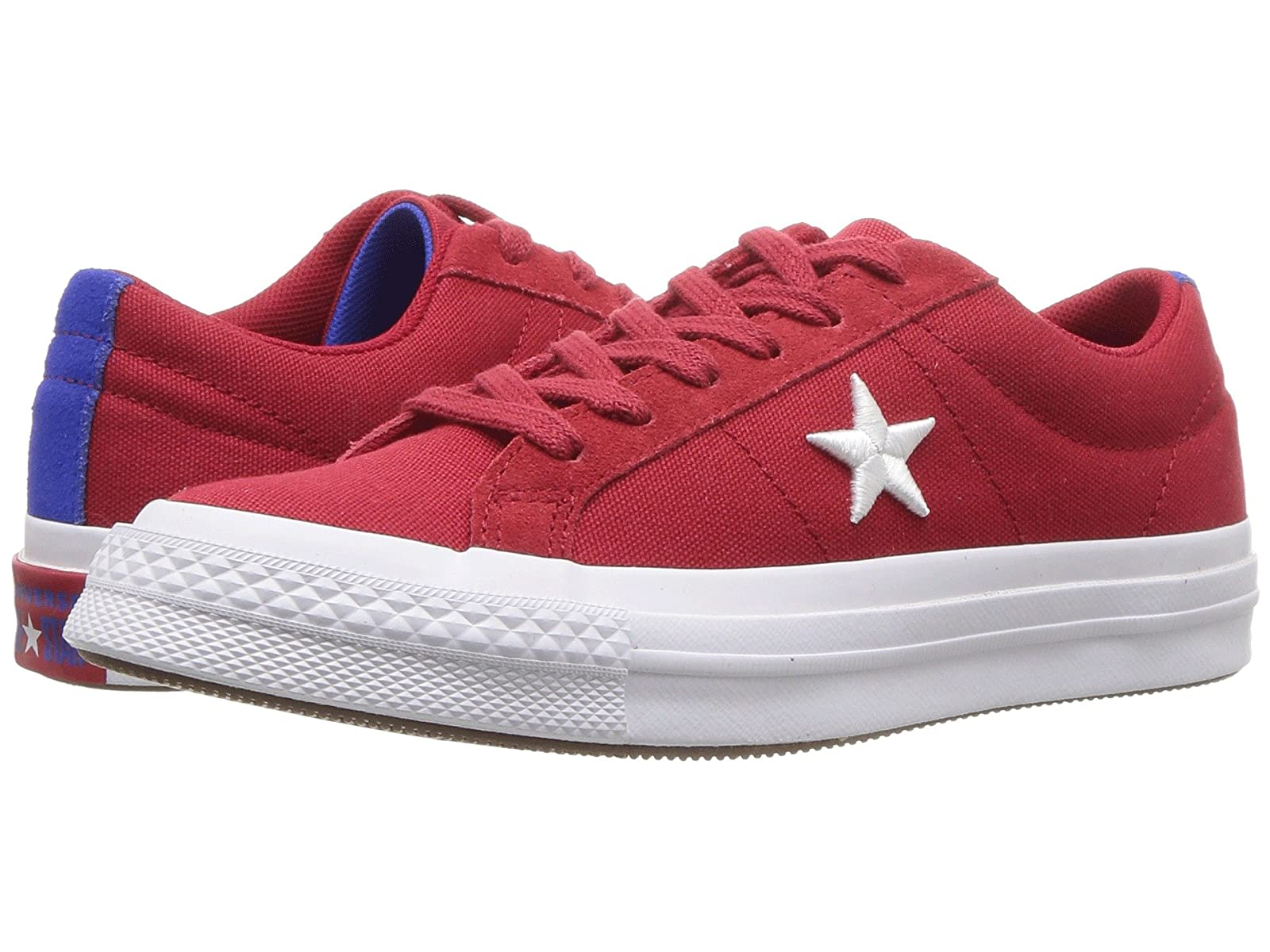 Converse Kids One Star - Ox (Big Kid)Atmospheric grades have affordable shoes