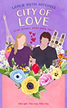City of Love (Stone Springs Book 2)