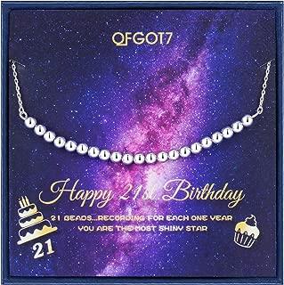 Best ladies 21st gift ideas Reviews