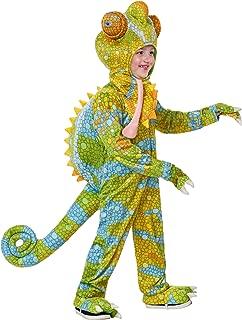 chameleon toddler costume