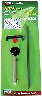 Valterra T1046-10VP Waste Valve Solid Rod Extension Kit
