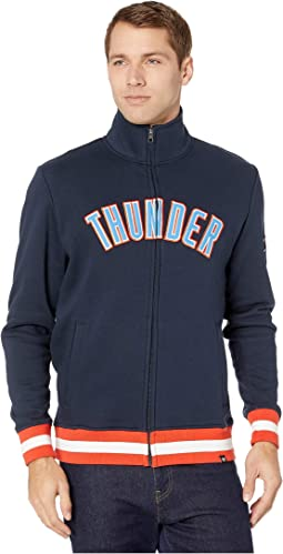 Oklahoma City Thunder Legendary Track Jacket