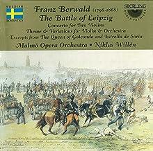 The Battle Of Leipzig